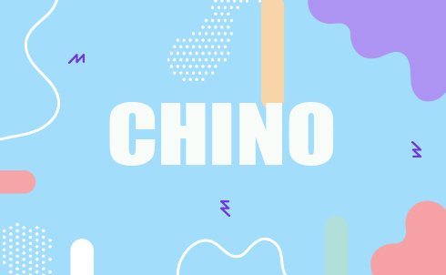 CHINO (10-15 años) ONLINE